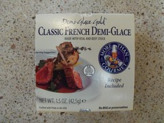 French Demi-Glace