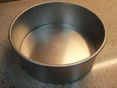 Cheesecake Pan 9x3